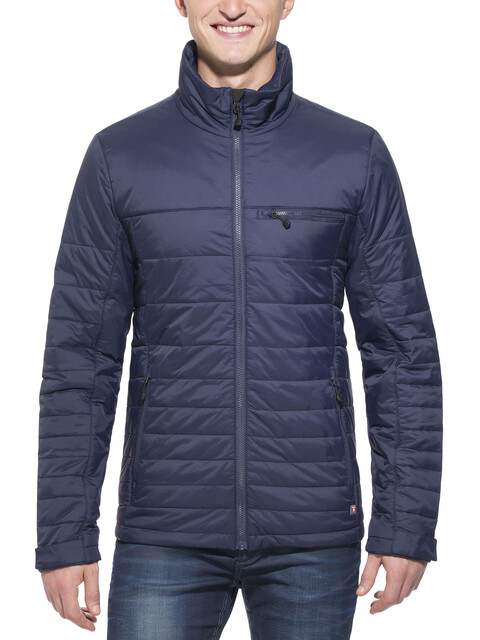 axant Alps - Veste Homme - bleu